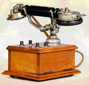 Аппарат Albert Pernet (Франция) 1910 год