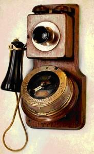 Аппарат Autophone для системы АТС