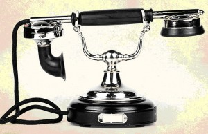 Настольный телефон C.Lorenz