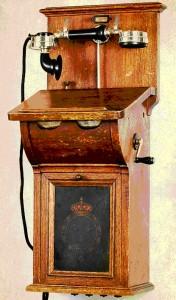 Telegrafverket Швейцария